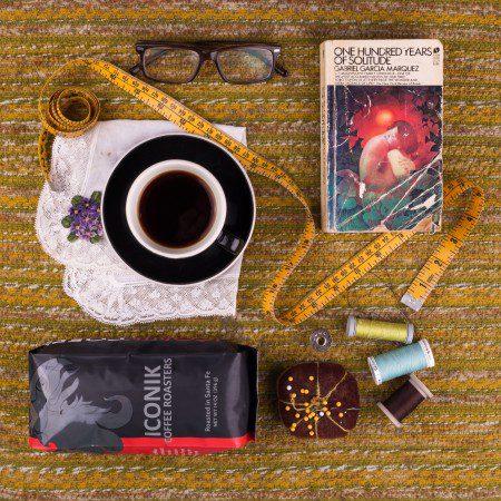 Iconik Coffee Roasters - Decaf
